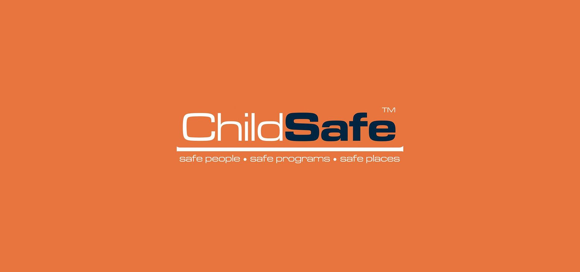 Child Safe header image