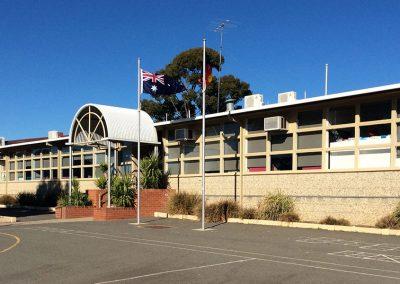 SWPS Facilities