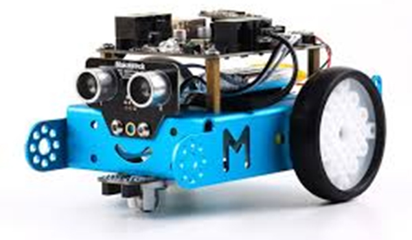 Robotics photo