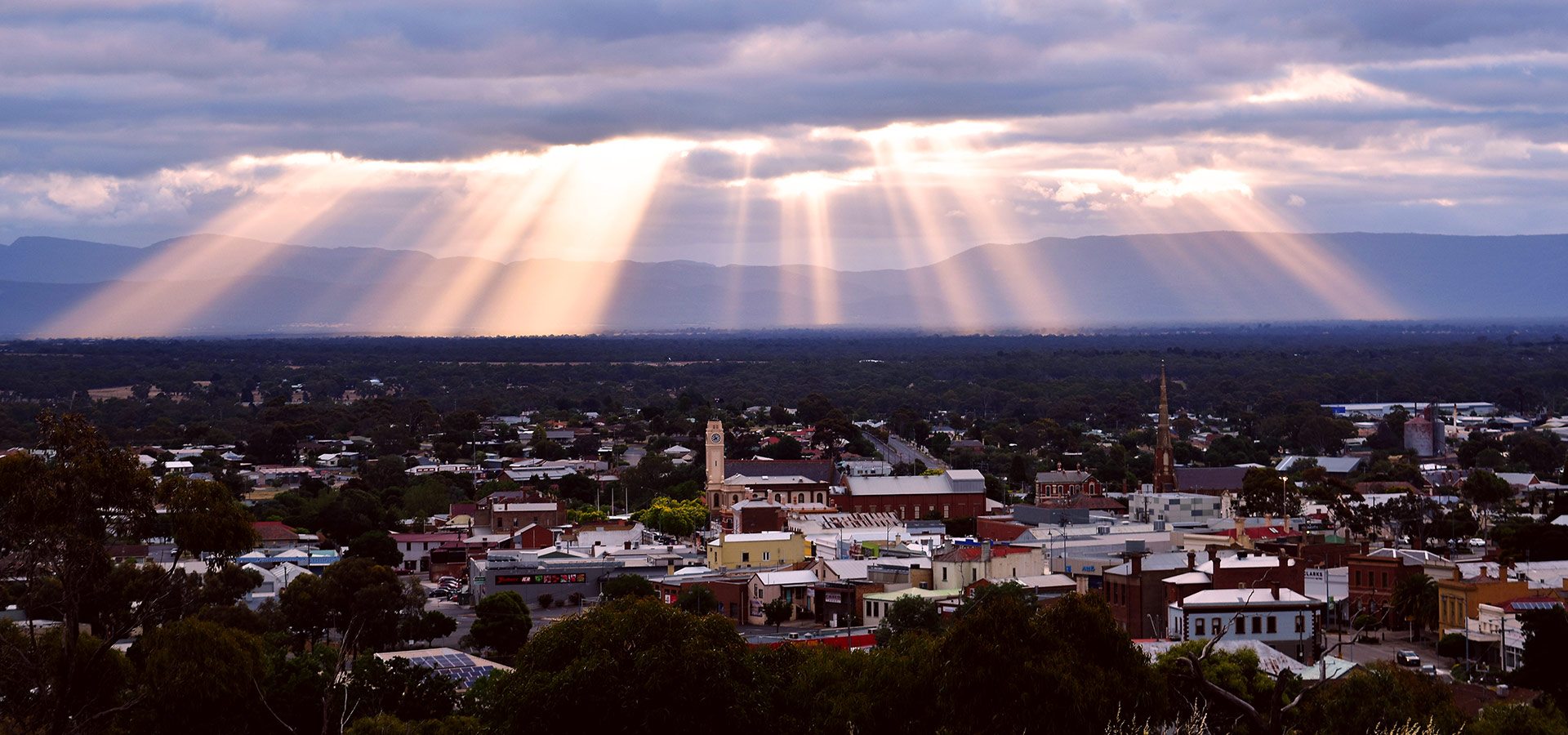Photo of Stawell, Victoria