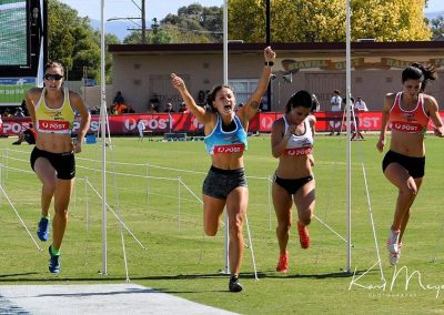 Stawell Gift Photo
