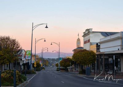Photo of Stawell