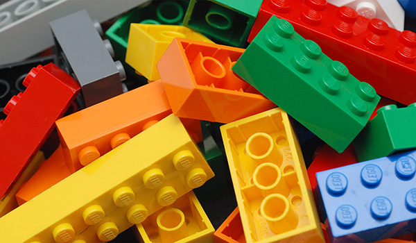 Lego Club photo